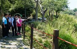 地方創生計劃將成行 霧峰生態植物園區將動工
