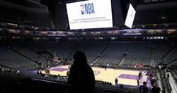 NBA球員將減薪25% 只盼能盡速復賽