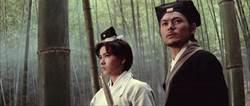 「繽紛康乃馨」影展台中登場《俠女》45周年特別放映