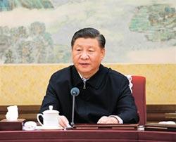 將中國逼到牆角的後果