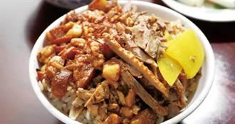 【花式滷肉飯4】真好味鴨肉飯 鴨魯拼味油脂噴香