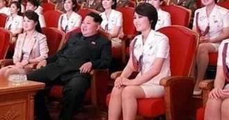 金正恩「睡前特殊僻好」曝光!留學愛看性虐A書 老爸氣炸羞恥拖回北韓