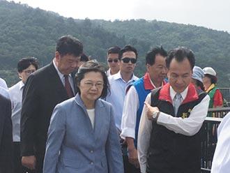 小英臉書宣布 林錫耀將任民進黨祕書長