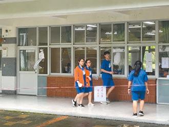 防疫加颱風 國中會考變數多