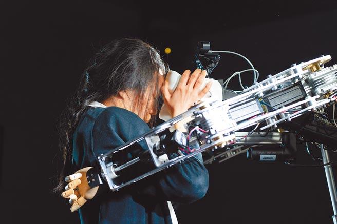 台中國家歌劇院推出王連晟的《無光風景》,將挑戰Live演出直播模式呈現。(台中國家歌劇院提供/陳淑芬台中傳真)