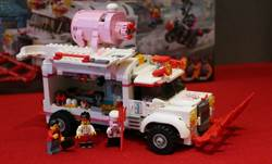 搶先開箱》LEGO悟空小俠系列80009朱大廚移動釘耙車