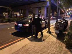 停車糾紛動粗大聲   警迅速查辦變乖貓