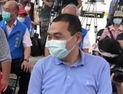 韓國瑜發片籲「罷韓日不投票」 侯友宜27字回應