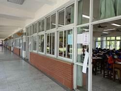 國中會考登場  宜蘭一考生發燒另外安排考場應試