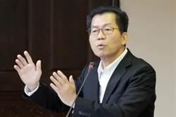 駐泰國代表 傳李應元接任