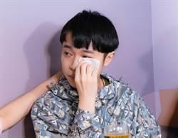 吳青峰憶MV拍攝淚眼婆娑!整整焦慮兩個月