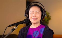石川小百合YouTube開頻熱唱〈天城〉公演遇疫白籌備兩年