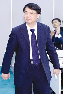 張傳章出任中華經濟研究院長