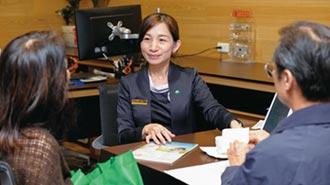 臺灣服務業大評鑑-  金牌企業系列報導-逾半世紀的承諾 國泰人壽待客如親 體驗至上