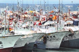 第一艘遠洋漁船返台 7月還有4千位船員回來