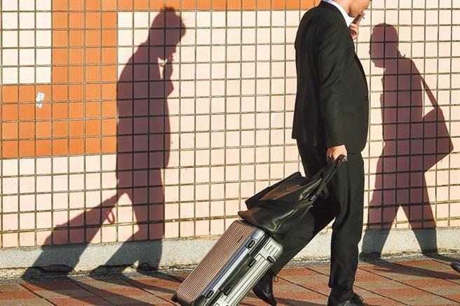 青年失業率仍持續高攀,是蔡英文總統第二任內亟待解決的問題。(本報資料照片)