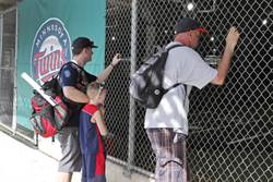 MLB》害怕就別打!球員可拒絕復工