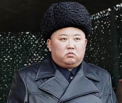 金正恩又傳死訊 前領袖肖像被移除