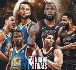 NBA》勇士總管稱2連霸沒喜悅 KD按讚