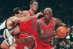 NBA》「最後一舞」發酵 羅德曼評價上升