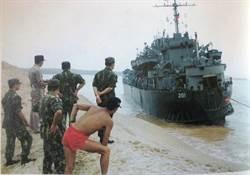 823炮戰功勳艦 當廢鐵賣讓金門鄉親感傷
