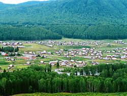 台灣人看大陸》仙境般的中國最美村落