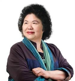 陳菊宣布不再續任府秘書長 未來仍和大家站在一起