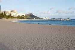 該隔離卻趴趴走還po海灘照 紐約白目男夏威夷被捕