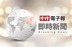 台北市承德路 資源回收場外圍火警