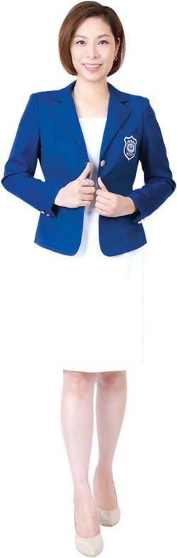 保險達人-永達保經業務籌備處經理蔡沛潔用專業與熱忱成功替客戶守護資產