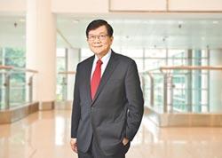 工研院董事長李世光樂於挑戰 獲工程師學會最高殊榮