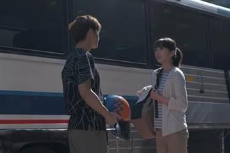 路台灣express炎亞綸載波瑠騎遍台北!樂當她「在台灣的愛情停靠站」