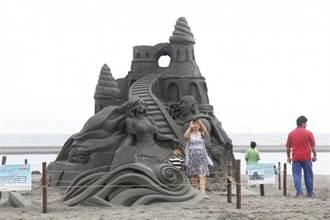 大安媽祖文化園區建砂雕美術館  市府:將提供給未來得標廠商評估