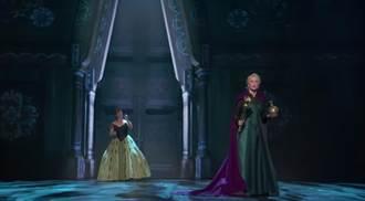 受疫情影響 冰雪奇緣音樂劇將永遠落幕