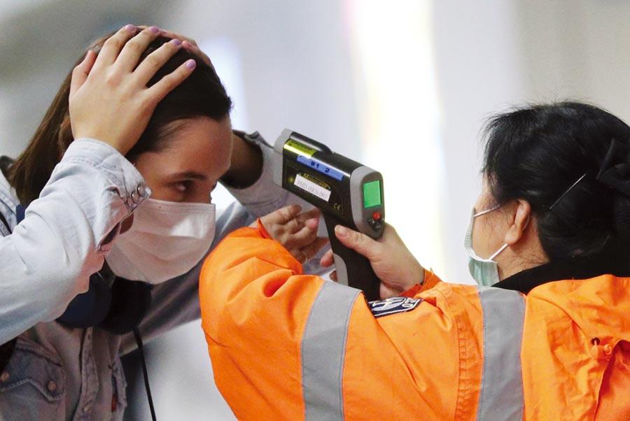 目前非接觸感測的應用趨勢主要有四大類:紅外線熱像感測、毫米波雷達感測、ToF(飛時測距)3D感測、環境氣體感測。圖/路透