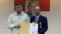民眾黨秘書長張哲揚請辭 網問:下一個會不會是33?