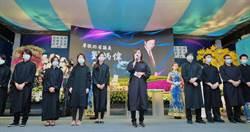 末代省議會龍頭劉炳偉病逝 總統府頒褒揚令國旗蓋棺