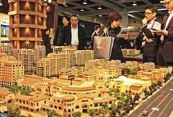 陸國家統計局:70城新宅價格指數 連漲55個月