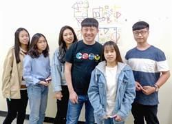 知名造型師李明川在明新科大教學受歡迎