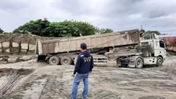 廢棄物去化 新北環保局:中央地方共同解決