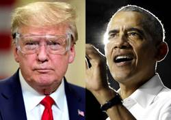 緊急取材》槓上歐巴馬 川普實境秀開戰