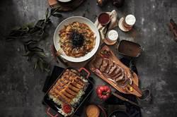 國泰萬怡MJ Kitchen 「尋找零零」用餐第二位半價