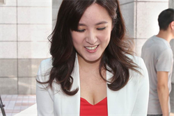 何庭歡PO照慘遭粉絲打臉 網:秀秀