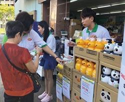 銀泰佶SDC防疫前進東協 目標7億人口市場