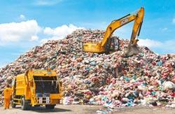 新北廢棄物流竄北市 中南部垃圾封城 全台垃圾大戰 一觸即發