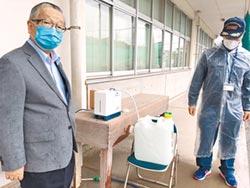 日本首舉 逗子市免費送水神