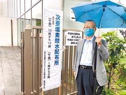 代替酒精消毒水除菌殺菌 日本官方認定水神安全