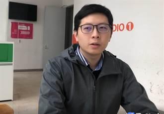 蔡壁如飆發言人截圖流出 王浩宇驚太扯