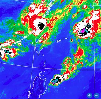 梅雨來襲 賈新興揭致災高風險區