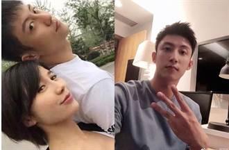 黃景瑜2年前遭控家暴離婚 前女友爆輕生...助理怒斥「你心安嗎?」